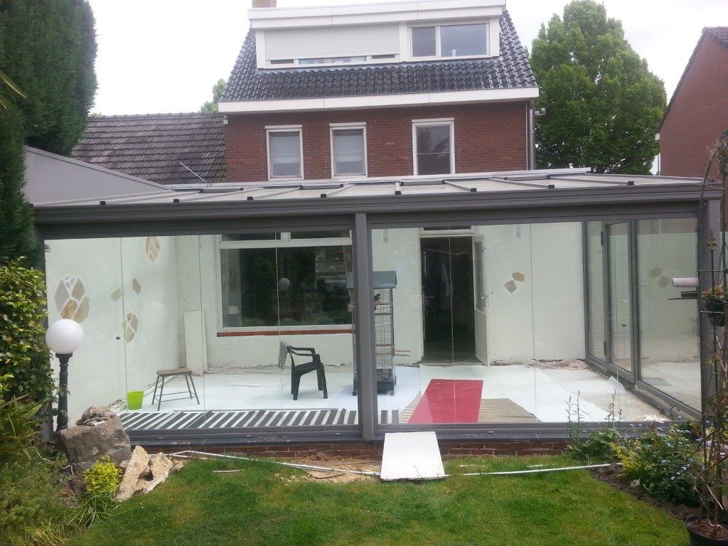 harde glazen deuren deuren, schuifpui serre wereld, serre-wereld.nl, kelpen oler